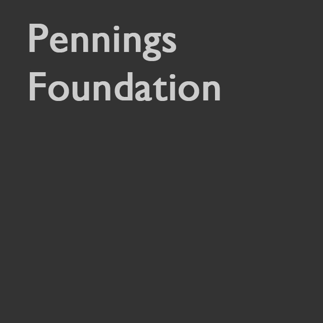 Pennings Foundation